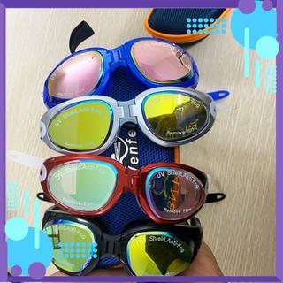 Kính bơi- kính bơi - kính bơi người lớn wenfei. thumbnail