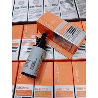 serum trị nám tàn nhang trắng da detox blanc 20ml - 1613 thumbnail