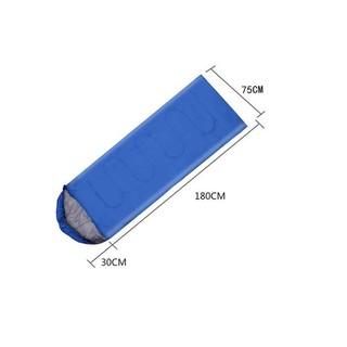 Túi ngủ - Túi ngủ văn phòng - Túi ngủ đa năng - FS156 thumbnail