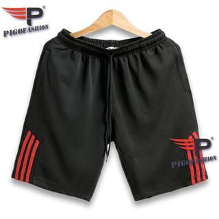 Quần short nam trẻ trung sport mới về, vải poly thể thao mịn co giản, trẻ trung năng động Pigofashion QTTN01 - fn5 - QTTN01.fn5 thumbnail