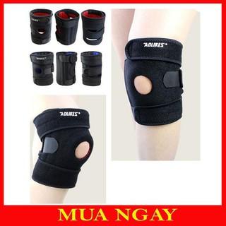 Băng đai bảo vệ đầu gối - AK12 thumbnail