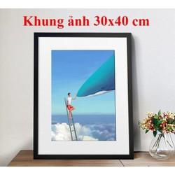 Khung ảnh để bàn 15x21cm | Khung hình giá rẻ