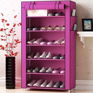 Tủ giày dép 6 ngăn - FS159 thumbnail