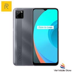Điện thoại Realme C11 2GB - 32GB Helio G35 Chuyên chơi game - Hàng chính hãng