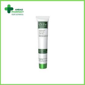 Kem Trị Mụn, Mờ Thâm, Liền Sẹo Chiết xuất tảo nâu từ Pháp - Ori'be Anti Acne Cream - Tuýp 20g - Th2639-2
