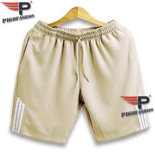 Quần short nam trẻ trung sport mới về, vải poly thể thao mịn co giản, trẻ trung năng động Pigofashion QTTN01 - fn4 - QTTN01.fn4 thumbnail