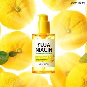 Tinh Chất Dưỡng Trắng Some By Mi Yuja Niacin Blemish Care Serum (50ml) - some by mi serum - JSBM-YSR50