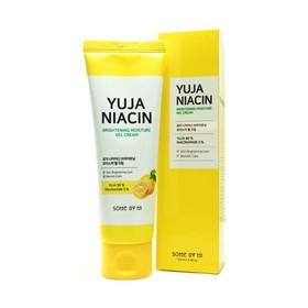 Gel Dưỡng Sáng Da Some By Mi Yuja Niacin Brightening Moisture Gel Cream 100ml - some by mi cream - JSBM-YGCR100