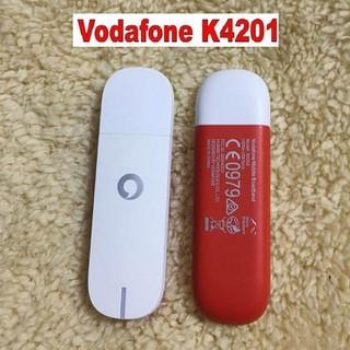 USB Dcom 3G k4201 dùng đa mạng đổi ip khủng - dcom k4201 3 thumbnail