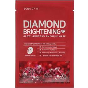 Mặt Nạ Cấp Ẩm Sáng Da Some By Mi Diamond Brightening Sheet Mask - some by mi.mask - JSBM-DIMASK