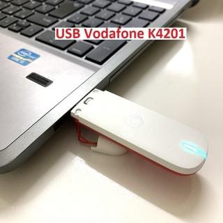 (tốc độ chuẩn) dcom vodafone k4201 -z chạy full time bản ổn định - dcom k4201 11 thumbnail