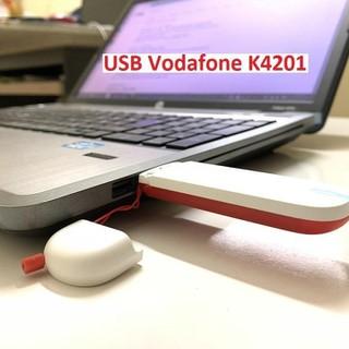 DCOM 3G 4G Vodafone K4201 Sử Dụng All Mạng - dcom k4201 9 thumbnail