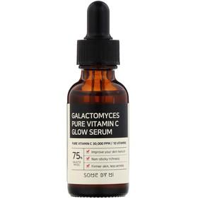 Tinh Chất Sáng Da Some By Mi Galactomyces Pure Vitamin C Glow Serum 30ml - some by mi.serum - JSBM-VITC30