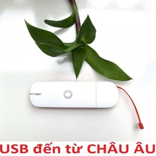 USB 3G hàng chuẩn zte vodafone k4201-z - dcom k4201 30 thumbnail
