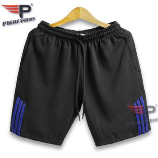 Quần short nam trẻ trung sport mới về, vải poly thể thao mịn co giản, trẻ trung năng động Pigofashion QTTN01 - fn6 - QTTN01.fn6 thumbnail