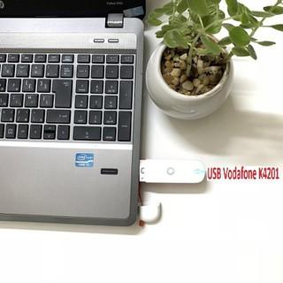 Usb Dcom K4201 Dùng Vào Mạng Cực Khỏe Cho Máy Tính - dcom k4201 20 thumbnail