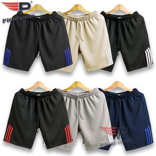 Quần short nam trẻ trung sport mới về, vải poly thể thao mịn co giản, trẻ trung năng động Pigofashion QTTN01 - fn1 - QTTN01.f1 thumbnail