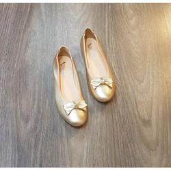 giày bệt nữ [100% da bò ] siêu êm ,bảo hành 6 tháng - giày bệt nữ -giày bệt nữ