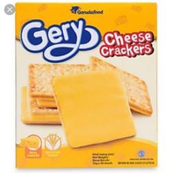 Bánh Gery Phô Mai Cheese Cracker 300g