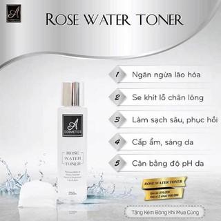 ROSE WATER TONER - 022 thumbnail