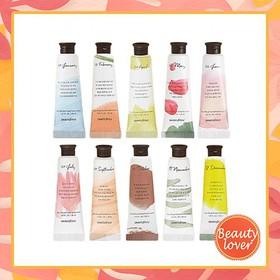 Kem Dưỡng Da Tay Jeju Life Perfumed Hand Cream 30Ml Mùi Thơm Lâu Trôi Dưỡng Ẩm Tốt - 5542755967