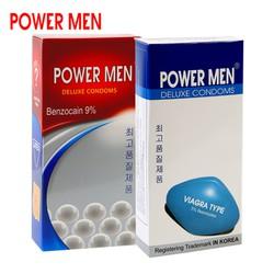 Bao cao su Powermen 24 bcs