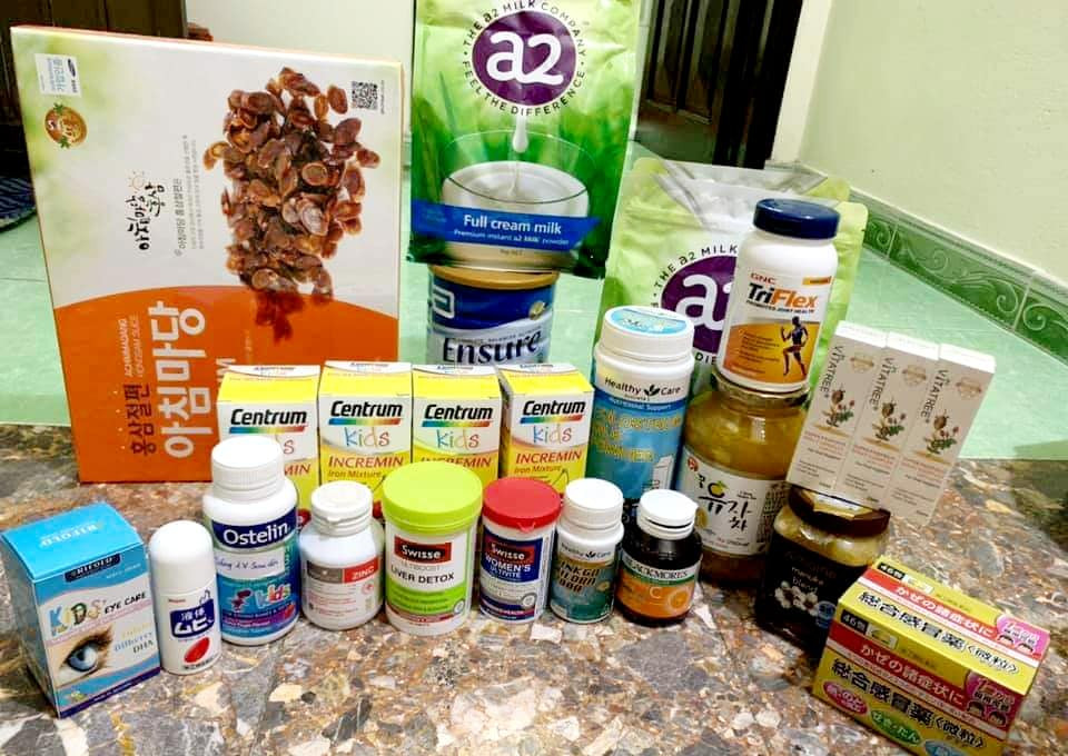 Hình ảnh Giảm giá Viên uống bổ sung Vitamin C Blackmores Bio C -  1000mg 62 viên – Ngày uống 1 viên