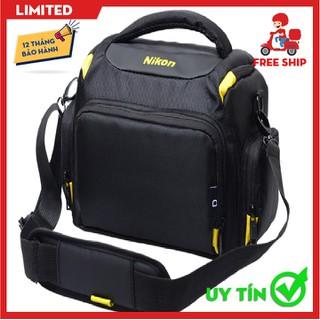 Túi đựng máy ảnh Nikon - Túi đựng máy ảnh Nikon1 thumbnail