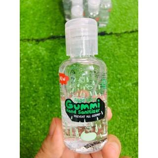 Bộ 2 chai Gel rửa tay khô 50ml - Hàng chuẩn xuất đi Úc - GEL01 thumbnail