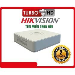 Trọn Bộ Camera giám sát HIKVISION 2.0MP - FHD 1080P Chính Hãng - Đủ phụ Kiện lắp đặt  Ổ cứng [ĐƯỢC KIỂM HÀNG]