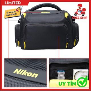 Túi đựng máy ảnh - Túi đựng máy ảnh Nikon thumbnail