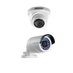 Trọn Bộ Camera giám sát HIKVISION 2.0MP - FHD 1080P Chính Hãng - Đủ phụ Kiện lắp đặt  Ổ cứng [ĐƯỢC KIỂM HÀNG] [ĐƯỢC KIỂM HÀNG]