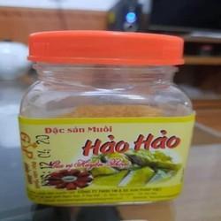 100g Muối súp chua cay Hảo Hảo
