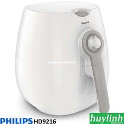 Nồi chiên không dầu Philips HD9216 - Chính hãng BH 2 năm