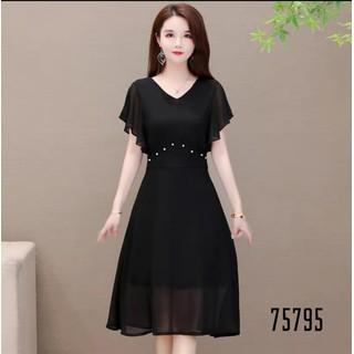 Đầm Voan Chiffon Siêu Xinh - YB20368 thumbnail