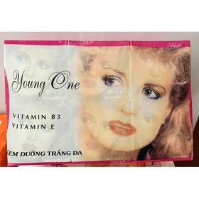 KEM CÔ GÁI TÓC XÙ YOUNG ONE (5g x 12 HỘP) - SC.XU5