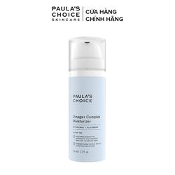 Kem dưỡng ẩm giàu Omega Paula's Choice Omega Complex Moisturizer 50ml