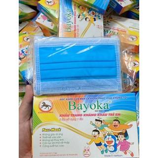 Khẩu Trang Y Tế trẻ em Khẩu Trang Y Tế trẻ em Khẩu Trang Y Tế trẻ em Khẩu Trang Y Tế trẻ em - bayoka thumbnail