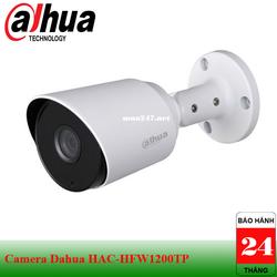 Camera giám sát Dahua HAC-HFW1200TP 2.0 Megapixel - Camera HD-CVI thân hàng chính hãng DSS [ĐƯỢC KIỂM HÀNG] [ĐƯỢC KIỂM HÀNG]