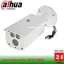 Camera giám sát Dahua HAC-HFW1200DP 2.0 Megapixel - Camera HD-CVI thân hàng chính hãng DSS [ĐƯỢC KIỂM HÀNG] [ĐƯỢC KIỂM HÀNG]