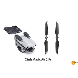 Mavic Air 2 Low-Noise Propellers Full bộ 4 cánh chính hãng DJI