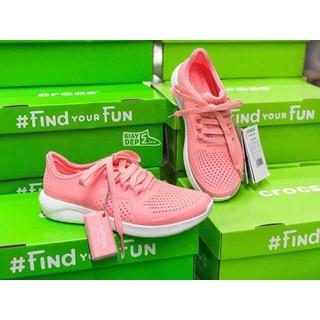 Giày literide pacer hồng cho nữ - Giày nữ pacer thumbnail