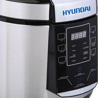 Nồi Áp Suất Điện Tử Hyundai Hde 2500S Dung Tích 1,8 Lít - Bảo hành chính hãng 12 tháng - 6047803816 5
