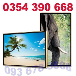 Màn hình quảng cáo treo tường LG 75 inch phiên bản Wifi sử dụng trong nhà CYL-TG750B1-WL - CYL-TG750B1-WL thumbnail