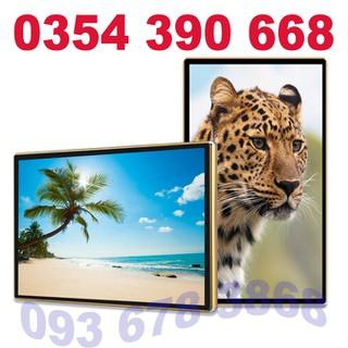 Màn hình quảng cáo treo tường LG 55 inch phiên bản Wifi sử dụng ngoài trời CYL-TG550B2-WL - CYL-TG550B2-WL thumbnail