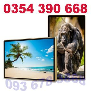 Màn hình quảng cáo treo tường Samsung 86 inch phiên bản Wifi sử dụng trong nhà CYL-TG860B1-WS - CYL-TG860B1-WS thumbnail