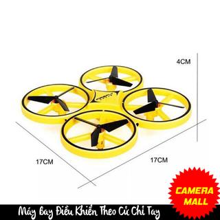 Đồ chơi Máy Bay Điều Khiển Theo Cử Chỉ Tay - đồ chơi máy bay chỉ tay [ĐƯỢC KIỂM HÀNG] - 32072399 thumbnail
