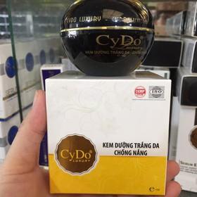 Kem dưỡng da chống nắng Cydo Luxury - 050-0