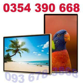 Màn hình quảng cáo treo tường Samsung 65 inch phiên bản Wifi sử dụng ngoài trời CYL-TG650B2-WS - CYL-TG650B2-WS thumbnail