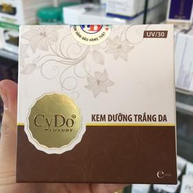 Kem dưỡng trắng da Cydo Luxury - 048-0
